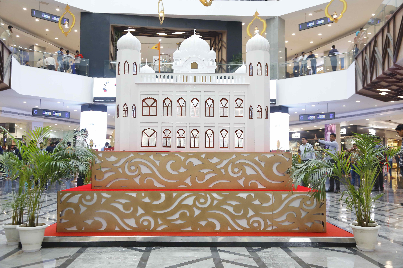 Elante all set to celebrate 550th birth anniversary of Shri Guru Nanak Dev Ji
