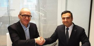 Sarin&Co ink agreement with SGI Aviation Services of the Netherland