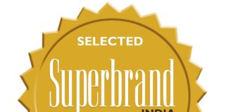 """Racold water heater bags the prestigious, """"Superbrands 2019"""" Award"""