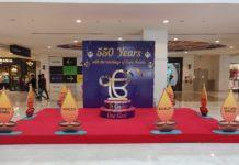 VR Punjab pays befitting tribute to Sri Guru Nanak Dev Ji
