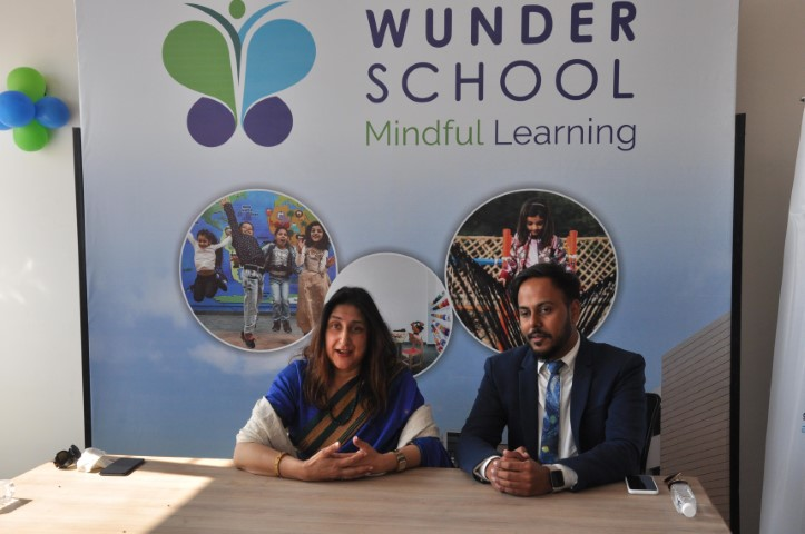 Wunder School Starts Operations with Unique Education System