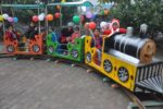 Sherwood Convent School organizes Kids Christmas Carnival
