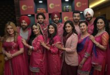 5 fiction shows, 4 non fiction shows, movies, music to be on Zee Punjabi on 13th Jaunary 2020