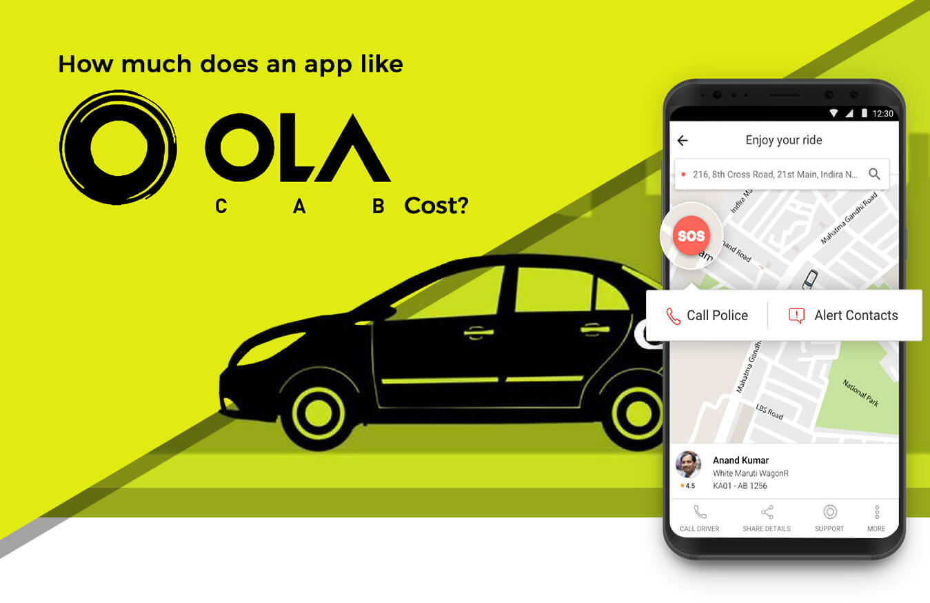 Ola partners with Government of Punjab; Launches 'Ola Emergency'
