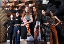 Auditions for Miss & Mrs Punjab Divas held