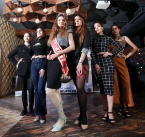 Auditions for Miss & Mrs Punjab Divas held