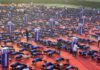 Bajaj Allianz Life Insurance _India ,Guinness World Record