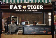 FAT TIGERRoar in Chandigarh