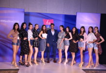 The 8th Edition of Miss Diva 2020 announced its partnership with LIVA – Natural Fluid Fashion