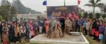 Universal group of Institutions celebrated Lohri