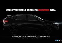 GWM , Auto Expo 2020