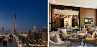 This Winter Experience the Best of Dubai with a stay at Taj