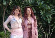 "VYRL Originals artists Sukriti and Prakriti launch the first track of 2020 ""Kehndi Haan Kehndi Naa"""