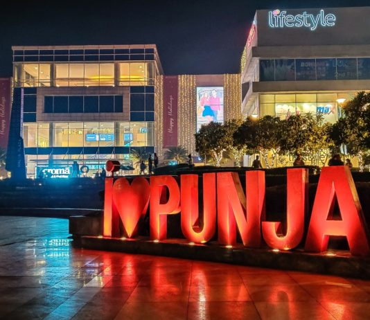 VR Punjab rolls in festive fervour with Lohri Shagna Di