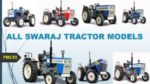 Swaraj Tractors, Republic Day