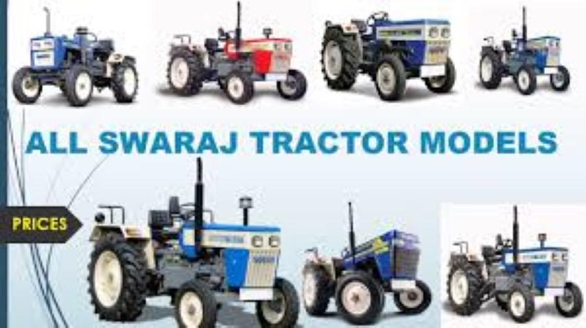 Swaraj Tractors, Republic Day