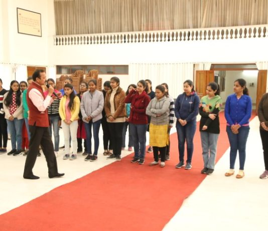 Dev Samaj College of Education holds National Seminar-cum-Workshop