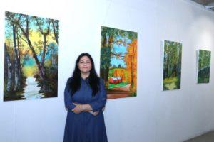 Elysian: When Nature Meets Art
