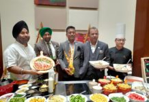 Buon Appetito with flavors of Italy at Fairfield by Marriott Amritsar