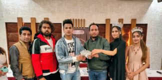 Sunny Verma's IMGVenture to host Mr. & Miss Asia Glamour 2020