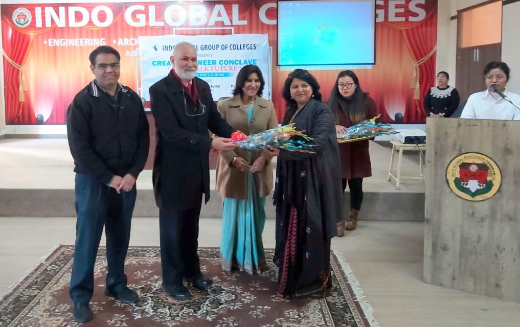 Indo Global