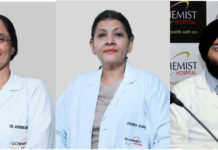 Cervical cancer 2nd most common malignancy in females; experts