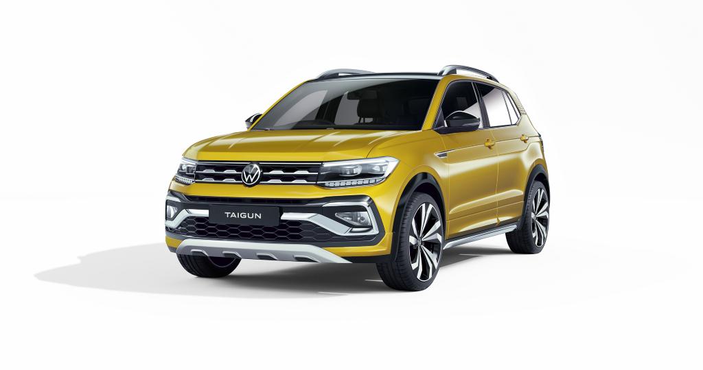 Volkswagen , SUV, 2.0 project