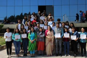 GGDSD College conducts Workshop on Fact Checking