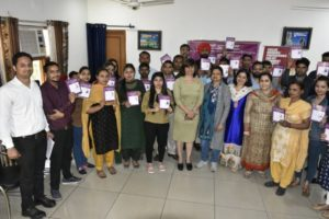 Free Health Check-Up Camp Organized at WWICS Global Law Offices' Mohali Headquarters
