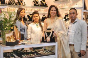 India fashion week designers