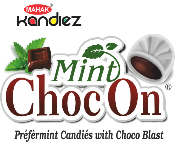 Janhvi Kapoor Gives a Hint with Mint ChocOn