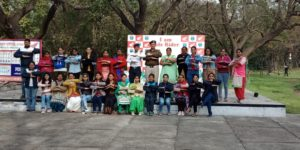Honda 2Wheelers India celebrates International Women's Day across India