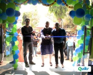 Quikr helps save five billion litres of water & ten million trees annually