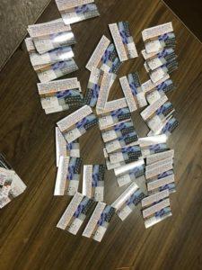 Tata Steel and Punjab Police Raid Counterfeiters in Mandi Gobindgarh in Punjab For Selling Fake Wiron Products