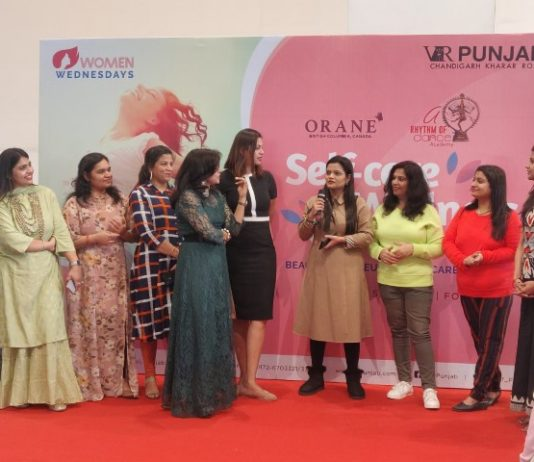 100 Women get summer glam-up tips at VR Punjab's Self-care, Wellness Workshop