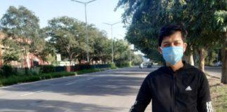 NGO 'I am Still Human' , COVID 19
