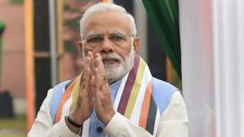 Social Distancing Is For Every Citizen, Even For PM, Says Prime Minister Modi