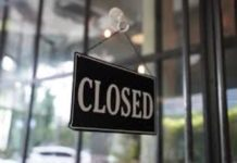 Restaurants take on Social responsibility, Shut down Stores
