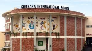 CHITKARA INTERNATIONAL SCHOOL, CHANDIGARH