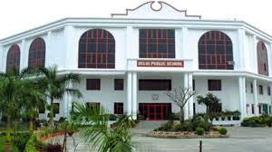 DELHI PUBLIC SCHOOL, CHANDIGARH