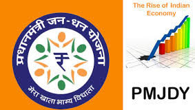 Banks to commence remitting Rs. 500/- per month to Women PMJDY account holder