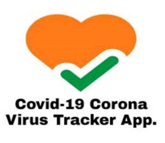 Aarogya Setu : Govt's Covid-19 Tracker App