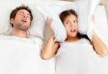 5 simple snoring Remedies