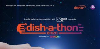 hackathon, Dish TV India