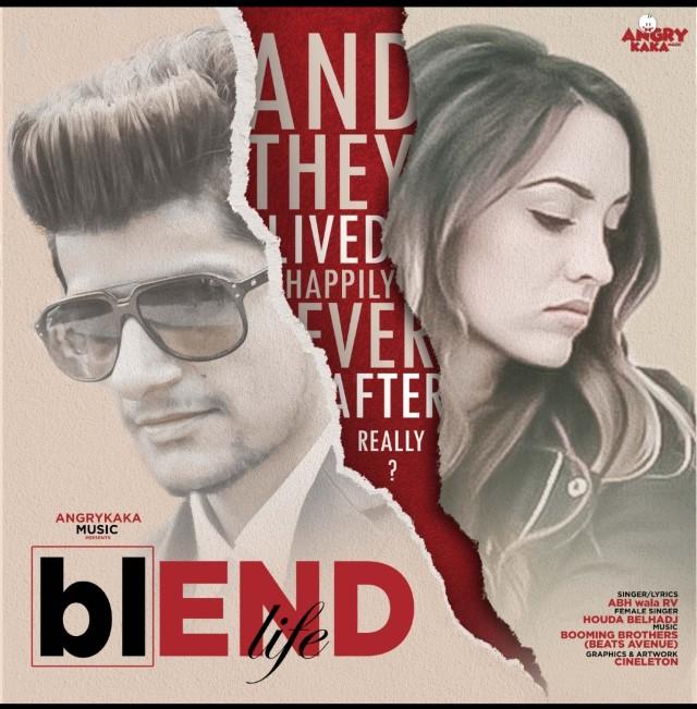 'Blend Life', 1 million Tiktok views