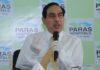 Elderly suffering from main heart artery diseases may not require surgery now:Dr Bali