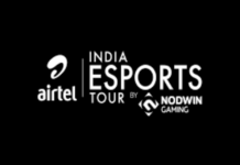 Nodwin Gaming&Airtel announce partnership to take Esports in India to the next level