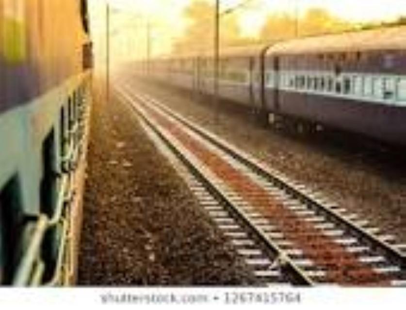 Indian Railways , May 12
