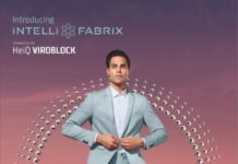 "Arvind announces launch of revolutionary anti-viral fabrics under its ""Intellifabrix"" brand"