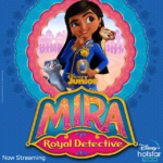 Freida Pinto voiced animated show Mira,Royal Detective now on Disney+Hotstar Premium
